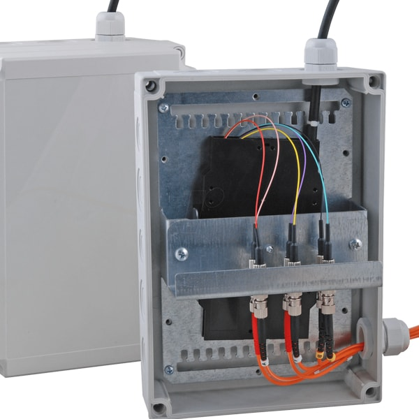 Junction Box wire